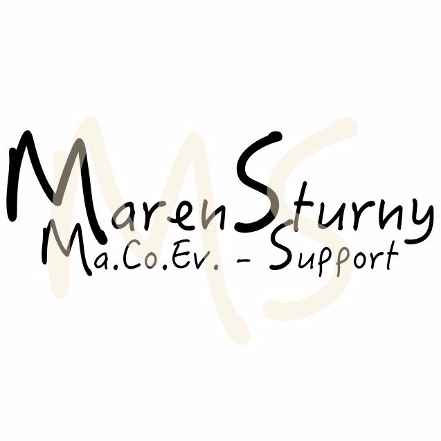Ma.Co.Ev.-Support by Maren Sturny